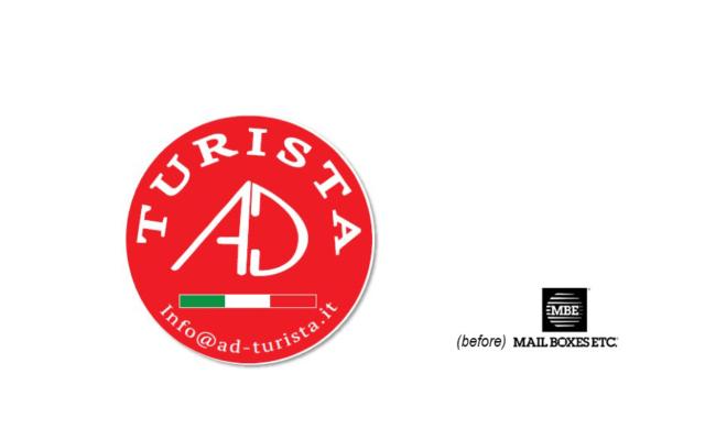 AD TURISTA (servizi postali, spedizioni)