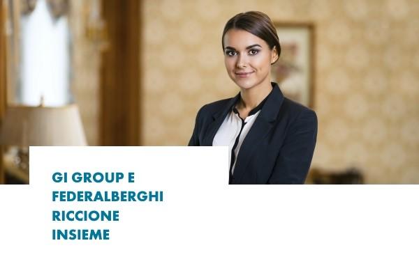 GI GROUP (nuovo fornitore convenzionato)