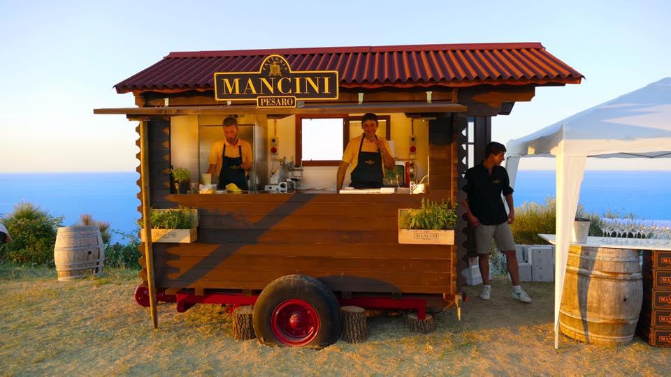 Fattoria Mancini (proposte degustazioni)