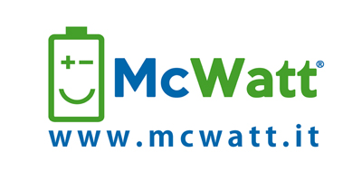 MCWATT (portale di mezzi elettrici, colonnine di ricarica)
