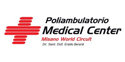 POLIAMBULATORIO MEDICAL CENTER (servizio ambulatoriale estivo)