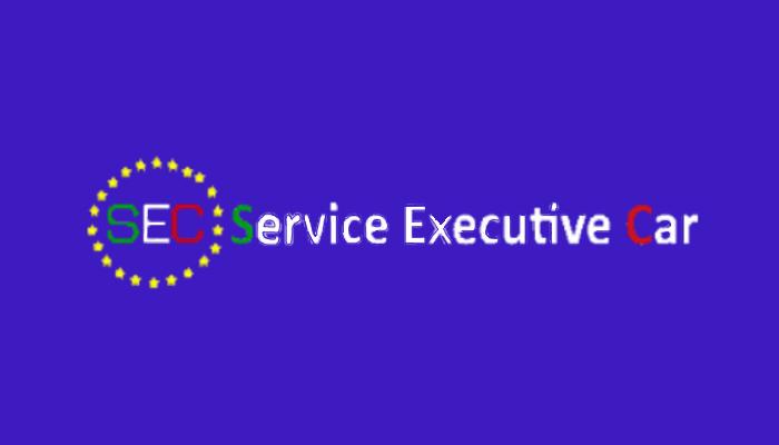 S.E.C. SERVICE EXECUTIVE CAR (auto con conducente)