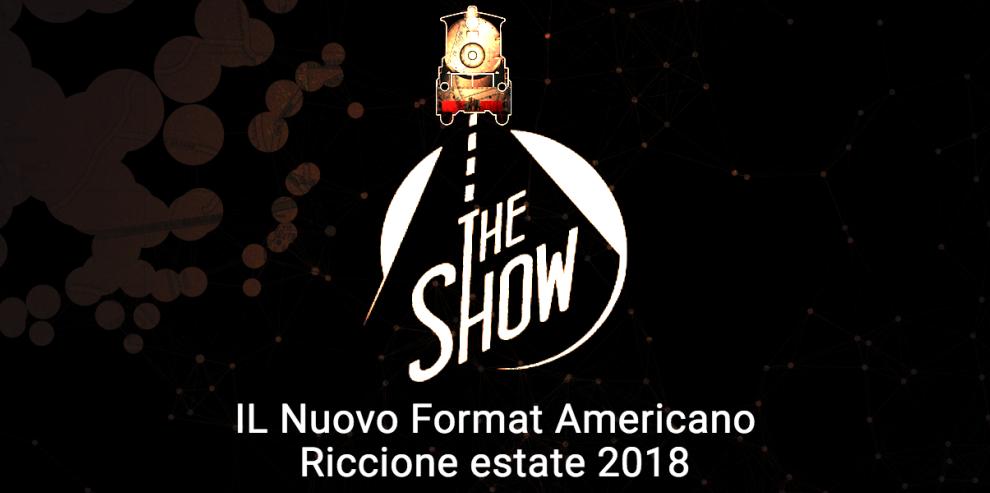 The Show il Musical Viaggiante a Riccione