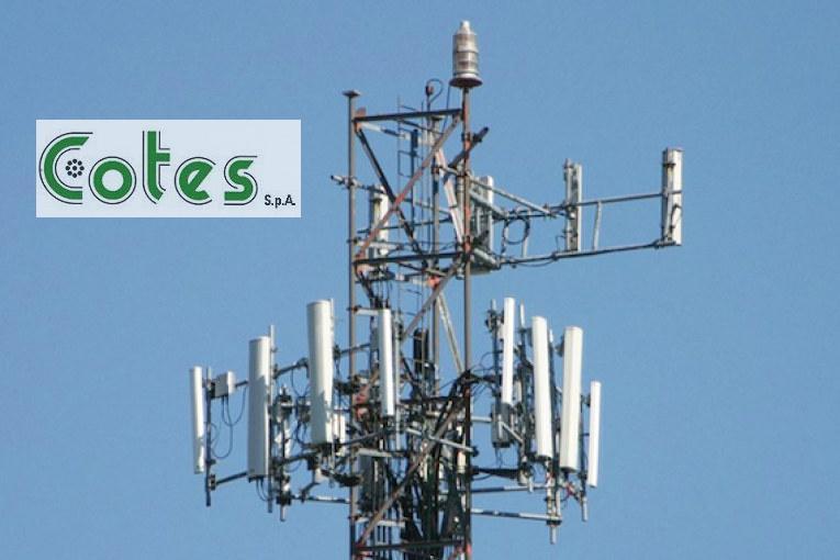 COTES telecomunicazioni (fornitore convenzionato)