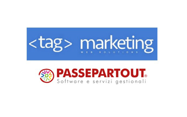 PASSEPARTOUT / TAG MARKETING (soluzioni gestionali)