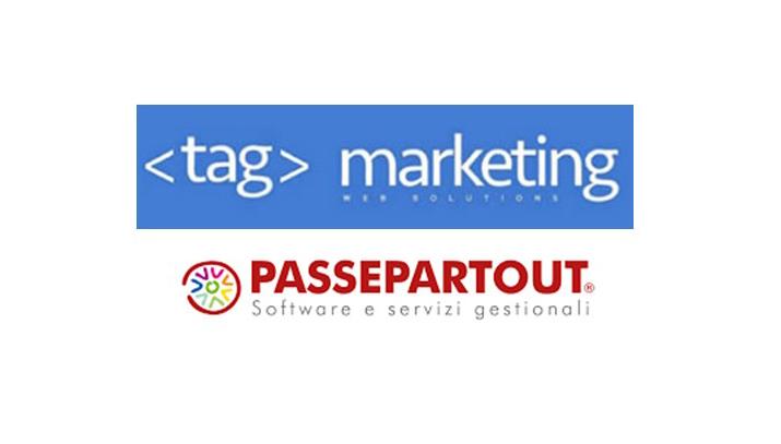 PASSEPARTOUT / TAG MARKETING (soluzioni gestionali)
