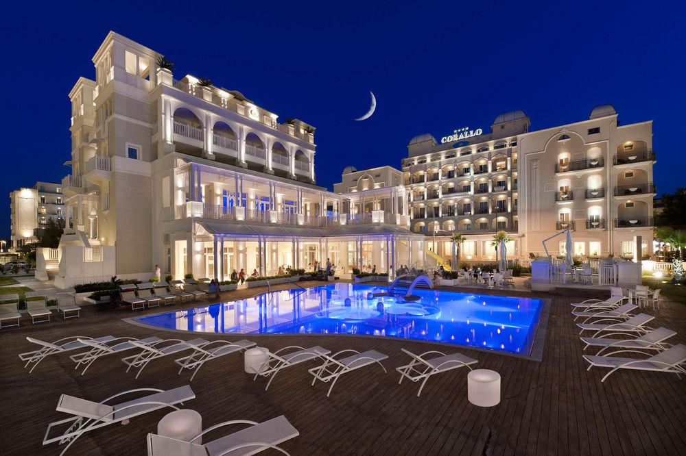 10 Giugno: Serata musicale Hotel Corallo: Invito
