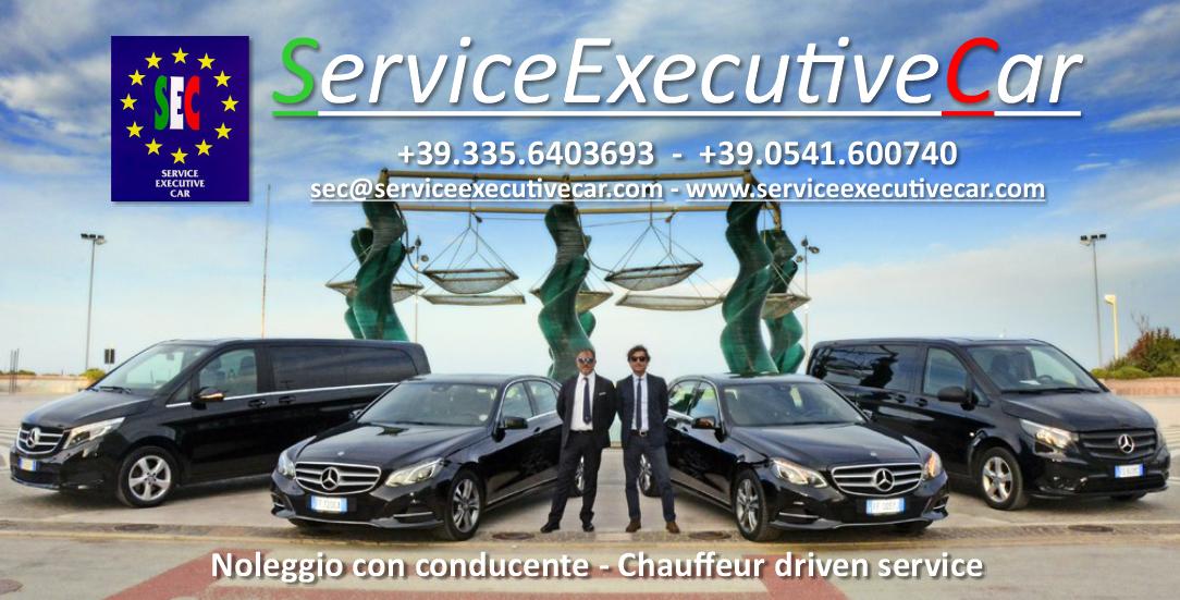 S.E.C. (auto e minivan a noleggio) fornitore convenzionato