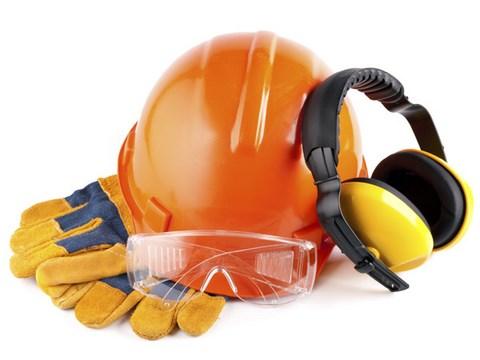 Protetto Sicurezza sul Lavoro DL.81 del 2008