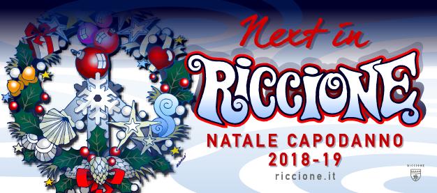 Protetto: Next in Riccione: Natale e Capodanno 2018