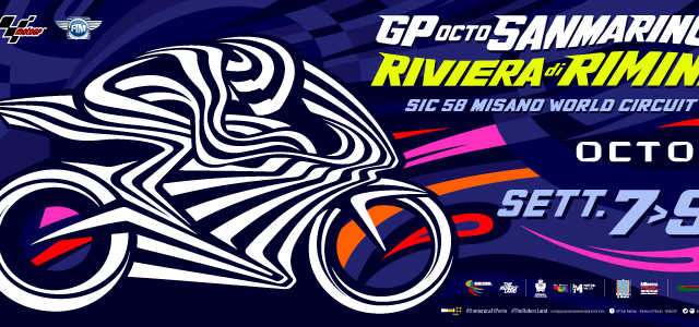 MOTO GP MISANO 2018