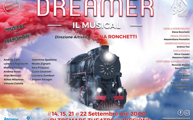 DREAMER IL MUSICAL