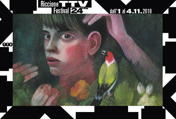 24° Riccione TTV Festival: 1‑4 novembre 2018