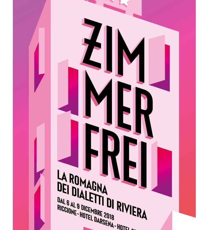 "SPETTACOLO DIALETTALE ROMAGNOLO ""ZIMMER FREI"""