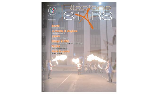 RICCIONE STARS novembre 2018