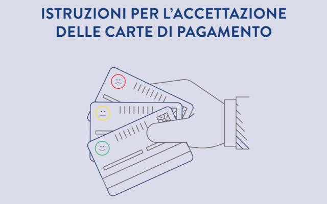 Protetto: Pagamenti con carte di credito e carte di debito – prevenzione frodi