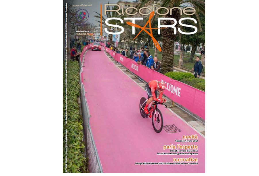 RICCIONE STARS giugno 2019