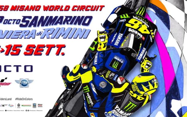Il Gran Premio di San Marino e della Riviera di Rimini 13-15 settembre 2019