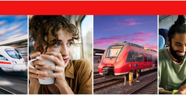 Collegamento ferroviario Monaco di Baviera-Rimini