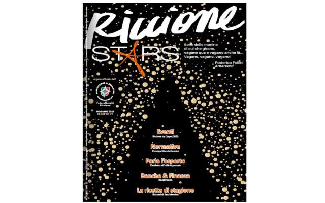 RICCIONE STARS novembre 2019