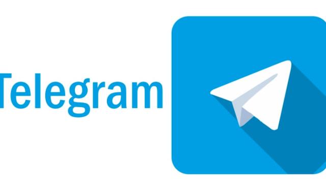 Siamo anche su Telegram