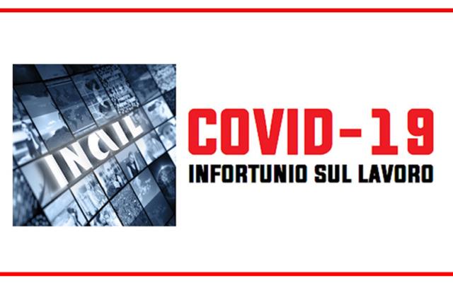 Protetto: Tutela infortunistica nei casi ACCERTATI di infezione da CORONAVIRUS in occasione di lavoro
