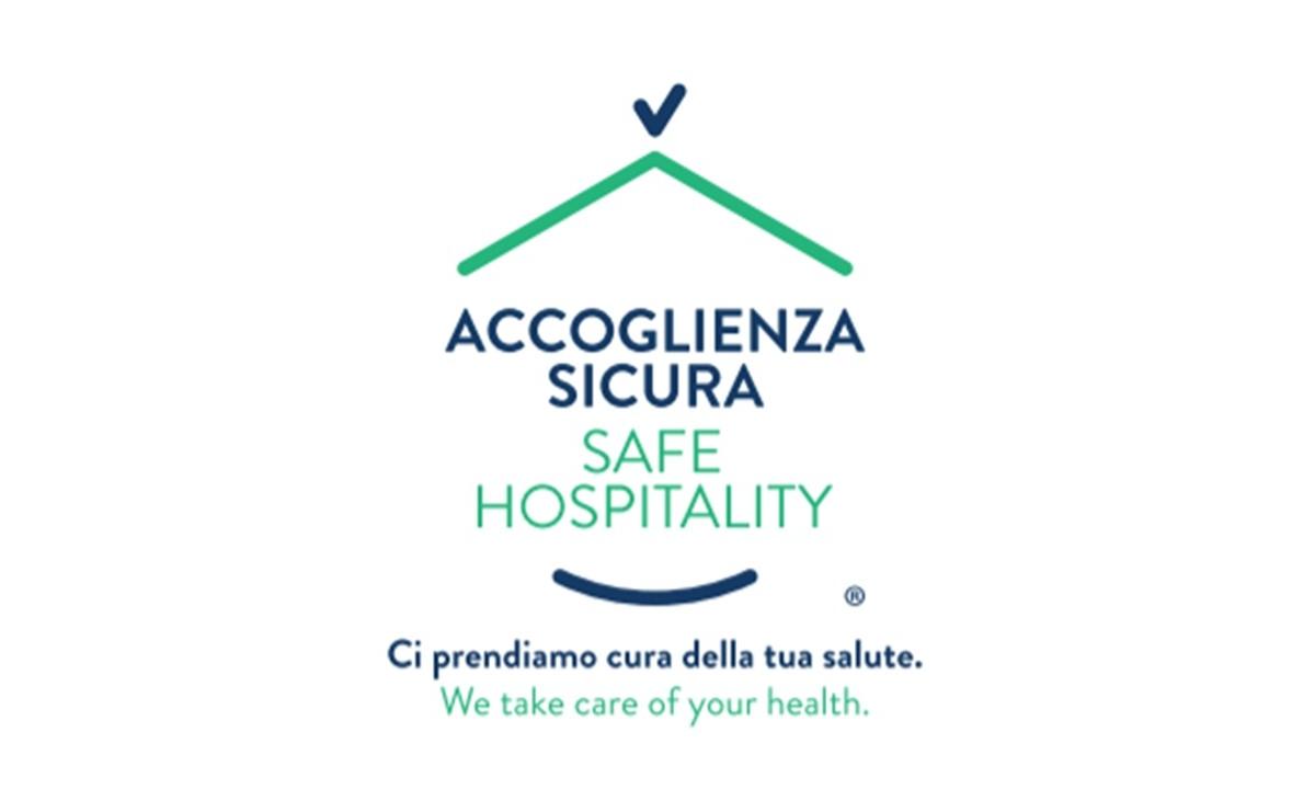 Protetto ACCOGLIENZA SICURA: Riepilogo di tutte le norme e strumenti utili per gli Hotel