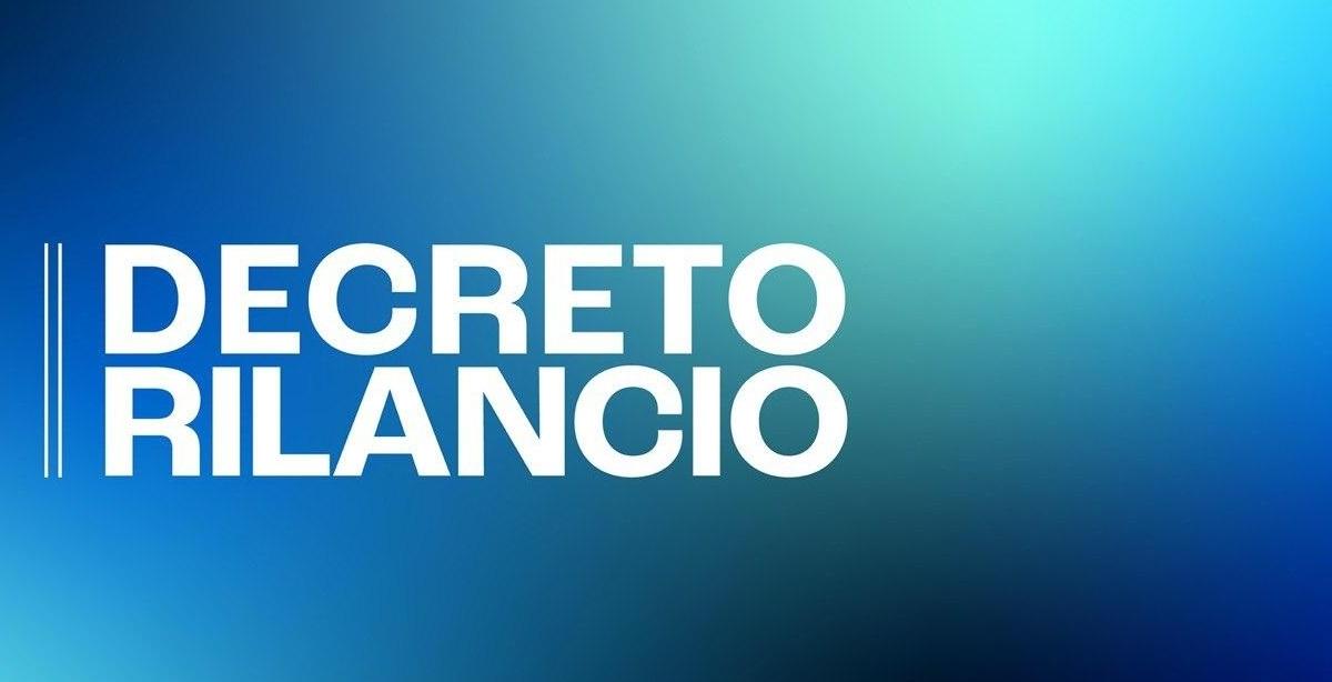 Protetto DECRETO RILANCIO – CONTRIBUTO A FONDO PERDUTO – povvedimento dell'Agenzia delle entrate 10 giugno 2020.
