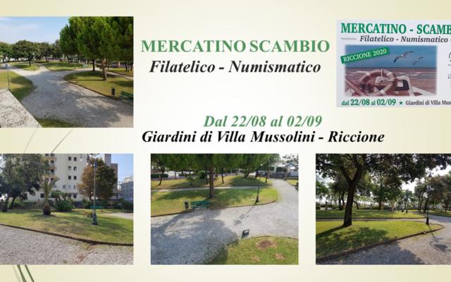 MERCATINO – SCAMBIO | Filatelico Numismatico