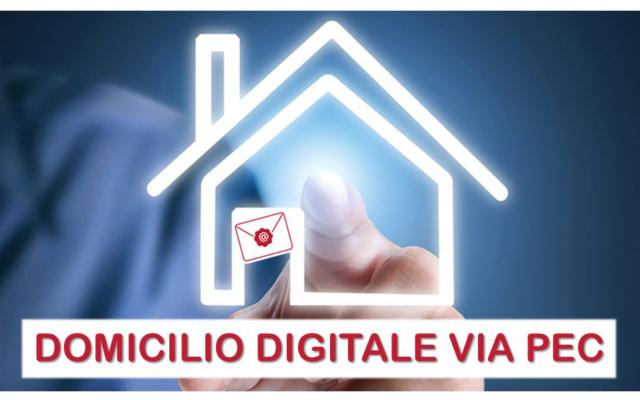 Protetto Domicilio digitale per le imprese (PEC): regolarizzazione entro il primo ottobre senza sanzioni