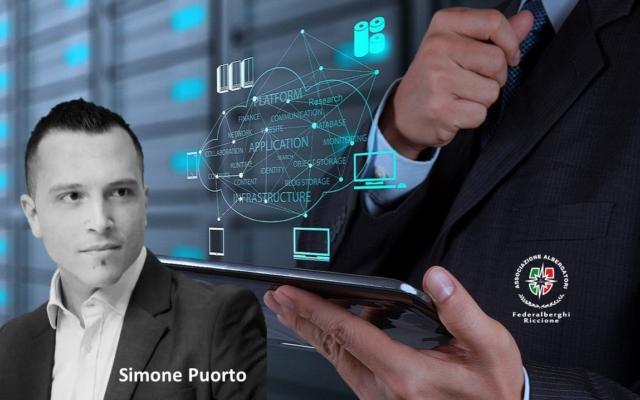 """Corso """"Tecnologie e strategie commerciali vincenti per l'Hotel"""" (15-16-17 Novembre 2021)"""
