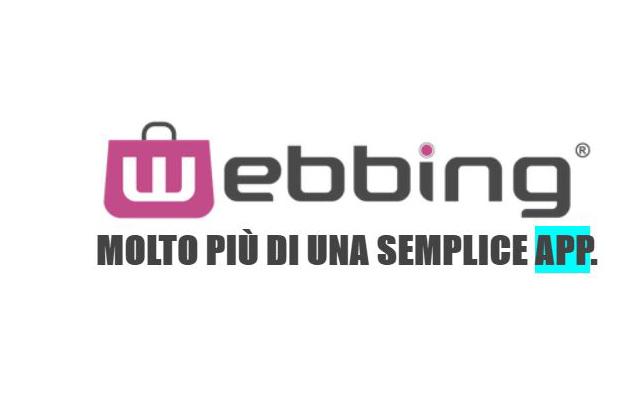 WEBBING (webapp)