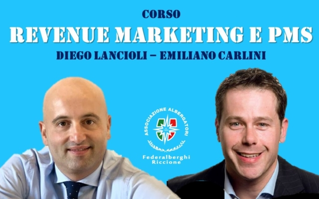 REVENUE MARKETING E PMS: come la tecnologia può migliorare le attività di revenue, vendita e marketing