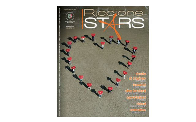 RICCIONE STARS marzo 2021