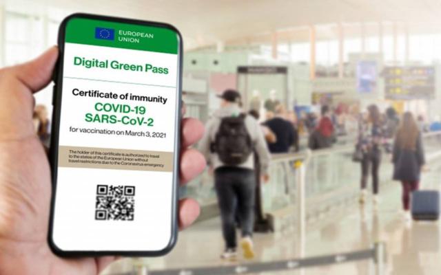 Protetto Green Pass – dpcm 17 giugno 2021- definizione delle modalità di rilascio delle certificazioni verdi digitali COVID-19 di cui al regolamento (UE) 2021/953