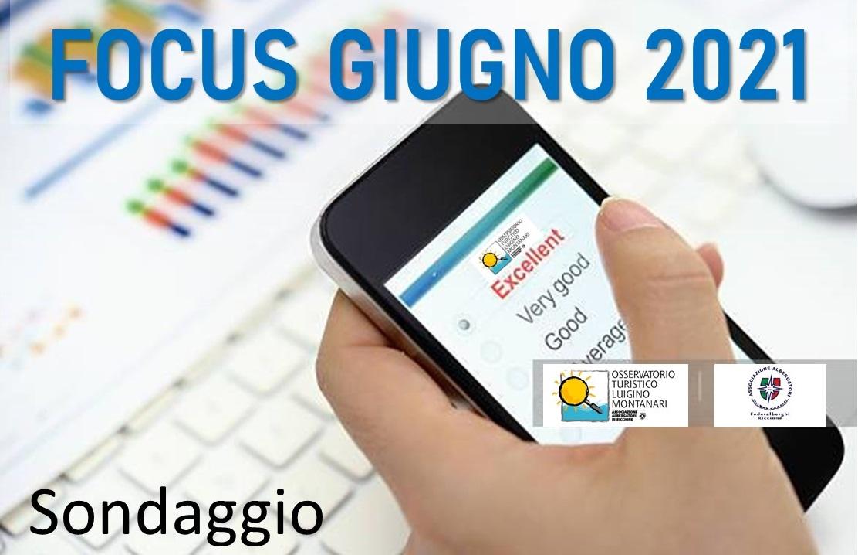 Focus GIUGNO 2021
